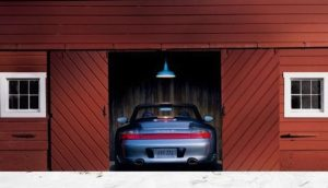 Spring Startup Procedures for Your Porsche