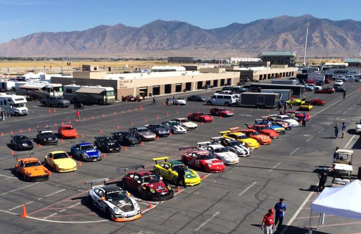 Registration Open for 2017 April & June HPDE Events!